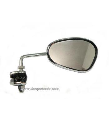 Specchio retrovisore piccolo BUMM per scudo - DESTRO