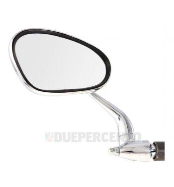 Specchio retrovisore destro BUMM a manubrio