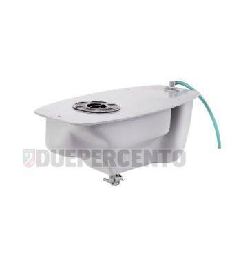 Serbatoio maggiorato PLC Corse per Vespa 50/ 50 Special/ ET3/ Primavera