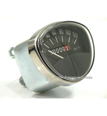 Contachilometri per Vespa SS50/ SS90/ Primavera/ ET3/ Super/ SprintV/ GTR/ TS/ Rally