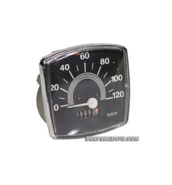 Contachilometri per Vespa 50 Special/ elestart scala 120 km/h