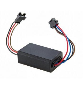 Black Box 2.0 per contakm e contagiri SIP 12V AC/DC