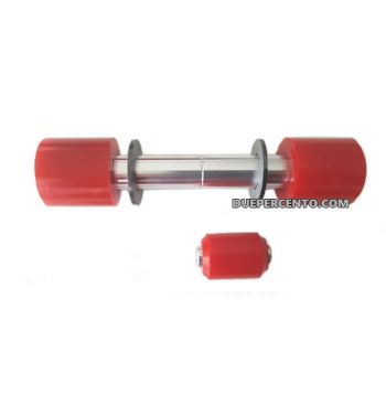 Silent block MD racing motore per Vespa PX200/ P200E/ T5/ RALLY180-200