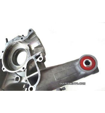 Silent block MD racing motore per Vespa PX125-150/ Sprint/ TS/ GT/GTR/ Super/ GL/ VNA/ VNB/ VBA/ VBB