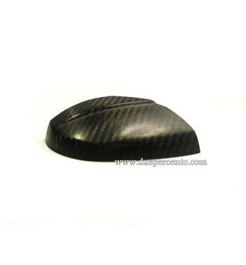 Protezione DXC in FIBRA di CARBONIO carter motore Vespa 50/ 50 Special/ ET3/ Primavera/ PK50-125/ FL/ HP/ N/ Rush
