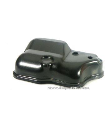 Coperchio scatola carburatore con miscelatore per Vespa PX125-200E/Rally200/P200E/Lusso/'98/MY/'11/T5