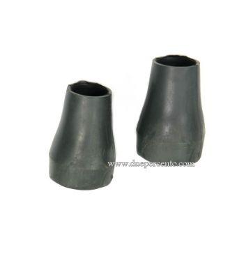 Piedini in gomma cavalletto per Vespa PX125-200/ PE200/ T5/ Cosa/ PK50-125
