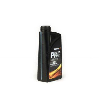 Olio semi sintetico per miscela BGM PRO STREET 2