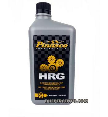 Olio cambio Vespa PINASCO HRG - confezione 12 pezzi