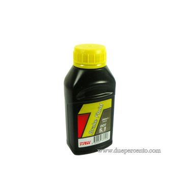 Olio freni DOT 5.1, sintetico, 250ml