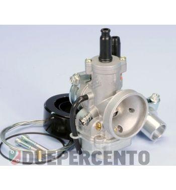 Carburatore POLINI CP d.19 per APE 50 - APE 50 FL-FL2-FL3-RST MIX (6 Molle)