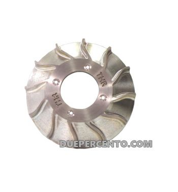 Ventola in alluminio THR per accensione POLINI