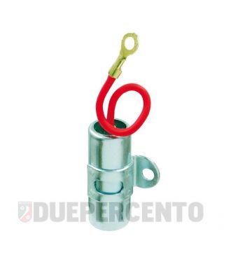 Condensatore EFFE per PIAGGIO Ape Car/ MP/ P 125-190cc